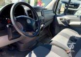interior Volkswagen Crafter 35 PRO