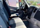 3 plazas Volkswagen Crafter 35 PRO
