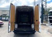 zona de carga Volkswagen Crafter 35 L4H3 177 CV