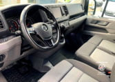 cabina Volkswagen Crafter 35 L4H3 177 CV