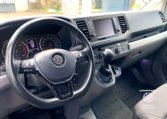 salpicadero Volkswagen Crafter 35 L4H3 177 CV