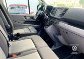 asientos Volkswagen Crafter 35 L4H3 177 CV