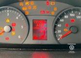 kilómetros Volkswagen Crafter Plywood 35 2.0 TDI 136 CV Trampilla Zepro