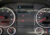kilómetros MAN TGL 8.150
