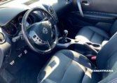 asientos cuero NISSAN QASHQAI + 2 1.6 DCI 130 CV