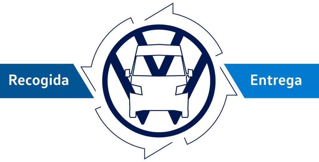 Recogida y Entrega Volkswagen