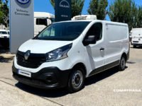 Renault Trafic Isotermo (equipo frió) 1.6 Dci 90 CV L1H1