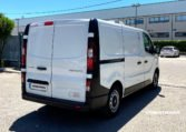 lateral derecho Renault Trafic Isotermo (equipo frió) 1.6 Dci 90 CV L1H1