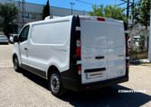 lateral izquierdo Renault Trafic Isotermo (equipo frió) 1.6 Dci 90 CV L1H1