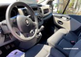 interior Renault Trafic Isotermo (equipo frió) 1.6 Dci 90 CV L1H1