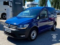 Volkswagen Caddy Profesional (Business) 2.0 TDI 102 CV