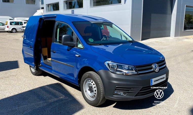 2020 Volkswagen Caddy Profesional (Business) 2.0 TDI 102 CV