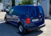 lateral izquierdo Volkswagen Caddy Profesional (Business) 2.0 TDI 102 CV