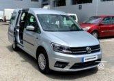 2019 Volkswagen Caddy Trendline 2.0 TDI 102 CV 5 plazas