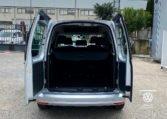 puertas maletero Volkswagen Caddy Trendline 2.0 TDI 102 CV 5 plazas