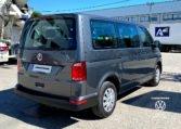 lateral derecho Volkswagen Caravelle DSG 150 CV 9 plazas