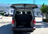 portón trasero Volkswagen Caravelle DSG 150 CV 9 plazas
