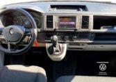 salpicadero Volkswagen Caravelle DSG 150 CV 9 plazas