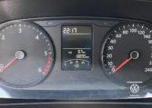 kilómetros Volkswagen Caravelle Trendline 2.0 TDI 114 CV