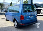 lateral izquierdo Volkswagen Caravelle Trendline 2.0 TDI 114 CV
