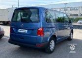 lateral derecho Volkswagen Caravelle Trendline 2.0 TDI 114 CV