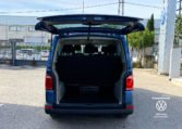 portón Volkswagen Caravelle Trendline 2.0 TDI 114 CV