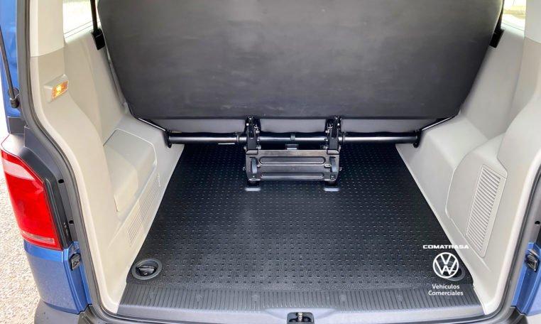 maletero Volkswagen Caravelle Trendline 2.0 TDI 114 CV