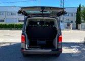 portón Volkswagen Caravelle Trendline 2.0 TDI 150 CV Mixto