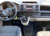cambio manual Volkswagen Caravelle Trendline 2.0 TDI 150 CV Mixto