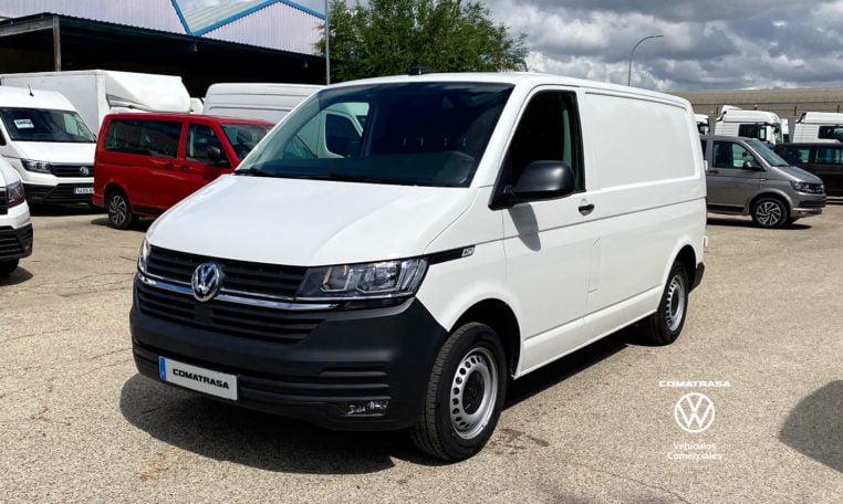 Volkswagen Transporter T6.1