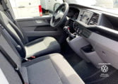 interior Volkswagen Transporter T6.1