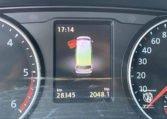 kilómetros Volkswagen Multivan Premium