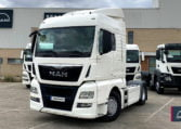 MAN TGX 18440 4 x 2 BLS EfficientLine 2