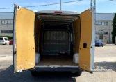 zona de carga Peugeot Boxer 335 L3H2