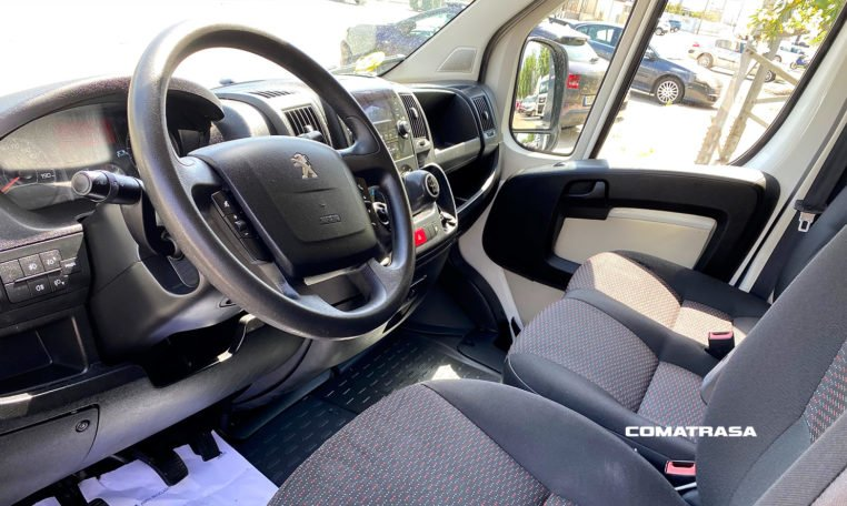 cabina Peugeot Boxer 335 L3H2
