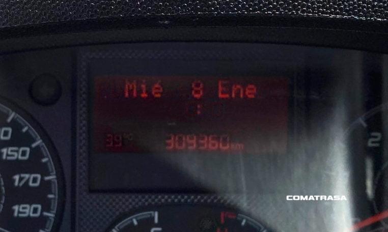 kilómetros Peugeot Boxer 335 L3H2