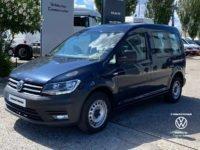 Volkswagen Caddy Pro Kombi DSG
