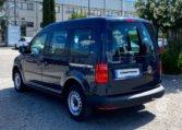 lateral izquierdo Volkswagen Caddy Pro Kombi DSG