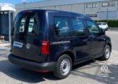 lateral derecho Volkswagen Caddy Pro Kombi DSG