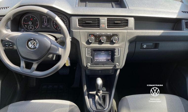salpicadero Volkswagen Caddy Pro Kombi DSG