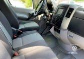 3 plazas Volkswagen Crafter 30 109 CV