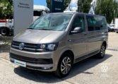 Volkswagen Multivan Outdoor 150cv