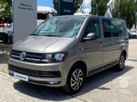 Volkswagen Multivan Outdoor 150cv