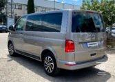 lateral izquierdo Volkswagen Multivan Outdoor