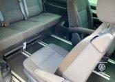 asientos giratorios Volkswagen Multivan Outdoor