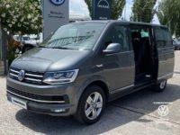 Volkswagen Multivan Premium DSG