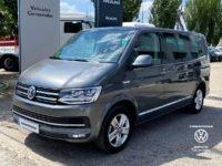 Volkswagen Multivan Premium DSG 2019