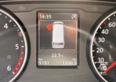 kilómetros Volkswagen Multivan Premium DSG