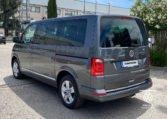 lateral izquierdo Volkswagen Multivan Premium DSG