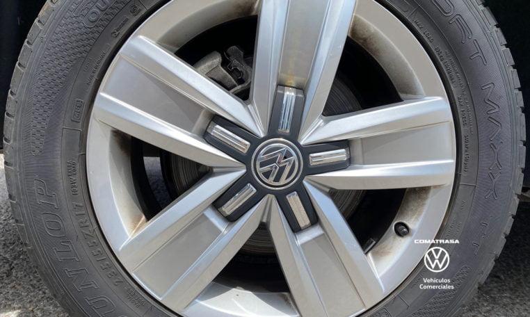 llantas Volkswagen Multivan Premium
